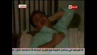 الفنان محمد البياع في مسلسل من ثورة وحكاية (5)