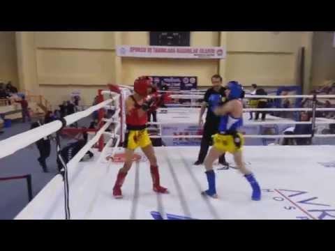 M. Furkan GÜLEŞ & Musa UYSAL  Yarı final