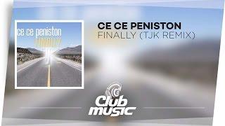 Ce Ce Peniston - Finally  Tjk
