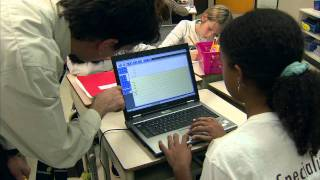 K-12 Using Assistive Technology for Math and Science