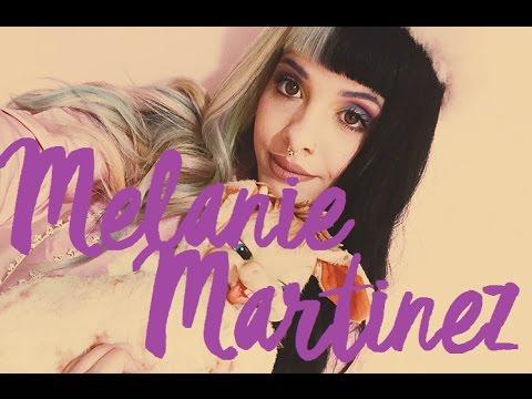 Melanie Martinez Funny Moments 2016