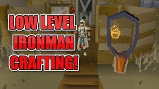 f2p ironman crafting guide osrs - TH-Clip