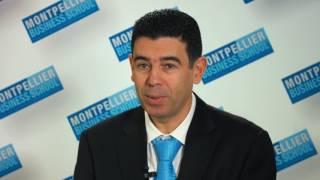 Executive MBA - Témoignage Othman Ghorbel