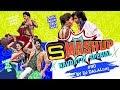 Smashup #110   Navratri Special   DJ Dalal   Nagada Sang Dhol, Lahu Munh Lag Gaya