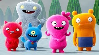 Bebe Rexha   Girl In The Mirror (from The Movie Uglydolls)
