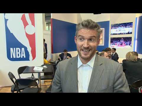 NBA - SPORTELMonaco Interviews