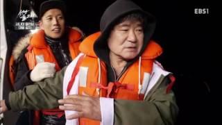 성난 물고기 - 사나이 울리는 '대물 갈치'_#003