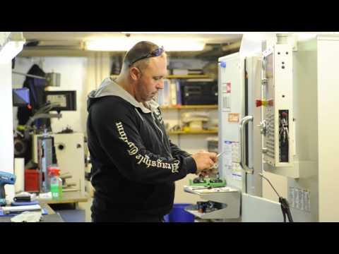 Bullwy Cycles - Das Röhren eines 2-Zylinder-V-Motors ...