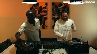 Till von Sein b2b Zepherin Saint - Live @ Suol Break Room 2018