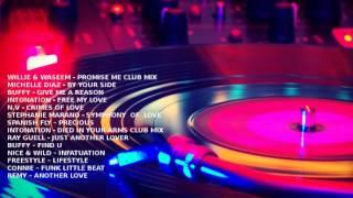 Funk Melody  Freestyle Miami RMX 3