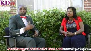I have Survived Death 12 Times Gospel Star Dorcas Ndambuki Tells