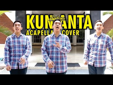 Humood Alkhudher - Kun Anta [Acapella Cover] Mp3