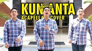 Humood Alkhudher   Kun Anta [Acapella Cover]