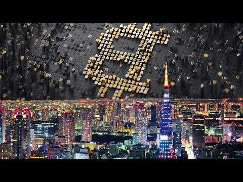 Почему столица Японии - Токио выбирает биткоины.