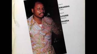 Bimansha (Josky Kiambukuta)   Franco & Le T.P. O.K. Jazz 1981