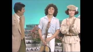 原田真二/ジョイ1978