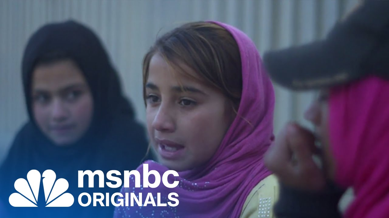 Afghanistan's Tiny Tycoons | Originals | msnbc thumbnail