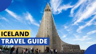 ICELAND TRAVEL GUIDE | BEST TIME TO VISIT ICELAND