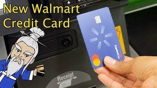 NEW Capital One Walmart Card: My Analysis