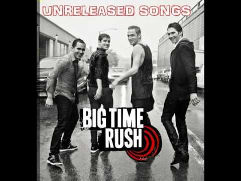 Big Time Rush - Blow Your Speakers (Demo)