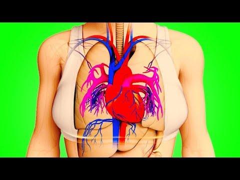 Liječenje hipertenzije u Ezrine