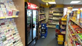 preview picture of video '2934 - Convenience Stores For Sale in Mynydd Isa Flintshire'