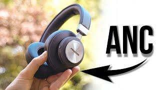 Perfekter ANC Kopfhörer für unterwegs unter 100€ - Prozis Silentia Night
