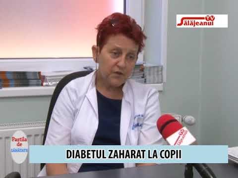 Oameni vindecat de diabet zaharat de tip 1
