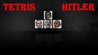 [DPMV] Tetris Hitler