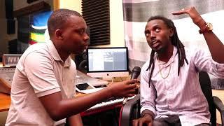 Producer David yatangaje icyo abona nkimbogamizi mu gutera imbere kw'umuziki Nyarwanda