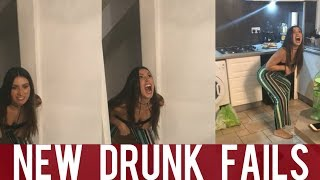NEW Drunk Fails || Best Of 2019! || NEW Big Funny Compilation!