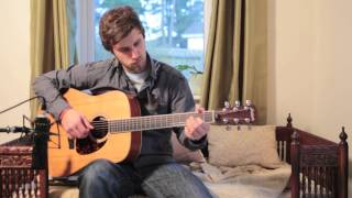 Grade 8 Acoustic Guitar - Tommy Emmanuel - Angelina (Chris Bailey)
