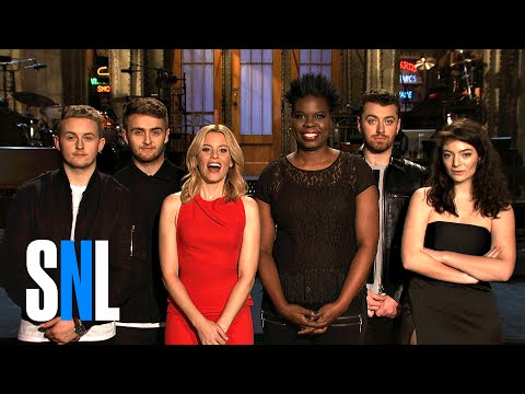 Saturday Night Live 41.05 (Preview 'Elizabeth Banks, Sam Smith & Lorde')