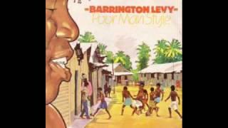 Barrington Levy - Man Give Up