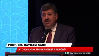 3 gün sürecek uluslararası sempozyum Konya'da başladı
