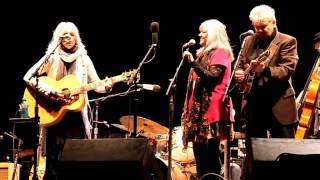Emmylou Harris w/ Kimmie Rhodes - Love and Happiness HARDLY STRICTLY BLUEGRASS 2009 in SAN FRANCISCO