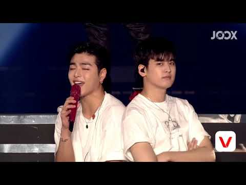 IKON - Best Friend #junchan