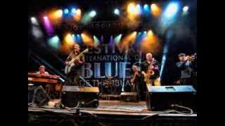 TOM LAVIN POWDER BLUES DOIN' IT RIGHT 35TH ANNIVERSARY TOUR 2013 Hoddinott
