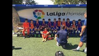 [ESP] FINAL: FC Barcelona - Real Madrid, 3-2 (LaLiga Promises NY)
