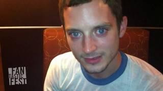 FF Debates 2011 <b>Elijah Wood </b>Challenges Dominic Monaghan