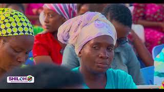 SOMO: MAZOEA - PROPHET FRANK JULIUS KILAWAH