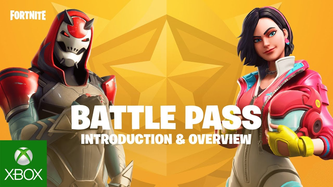 Video forThe Future is Yours in Fortnite Season 9 on Xbox One