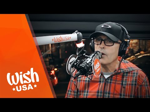 "Farrington + Mann perform ""The Promise"" LIVE on the Wish USA Bus"