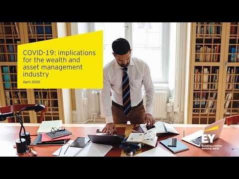 COVID-19: implications for the wealth and asset management industry