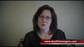 preview picture of video 'You've Got This: Ann Pietrangelo from Williamsburg, VA'
