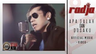 Download lagu Radja Apa Salah Dan Dosaku Mp3