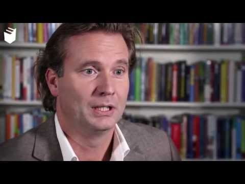 Edwin de Haas beschrijft in zijn managementboek 'Sales beter de baas' hoe je het succes van je bedrijf uit de toevalssfeer haalt