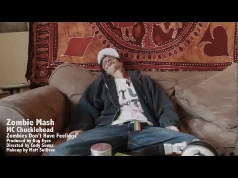 MC Chucklehead- Zombie Mash **OFFICIAL MUSIC VIDEO**
