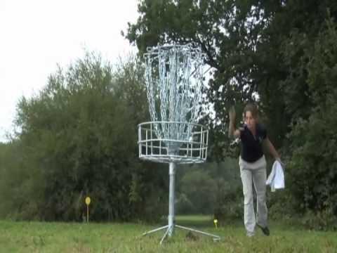Présentation du Disc-Golf,