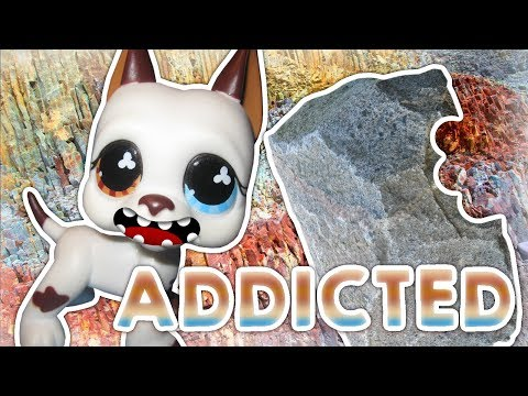 LPS: Addicted to Eating Rocks 2! (My Strange Addiction: Episode 37)
